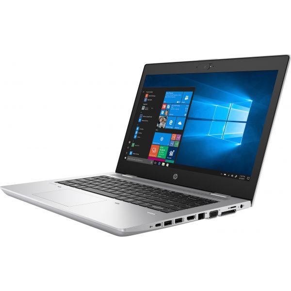 LAPTOP HP PROBOOK 645 G4 AMD RYZEN 5 PRO RAM 8GB 1TB 14'' VEGA 8 WIN10