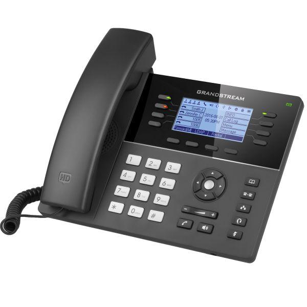TELEFONO IP GRANDSTREAM GXP1780 8 LINEAS ALTAVOZ