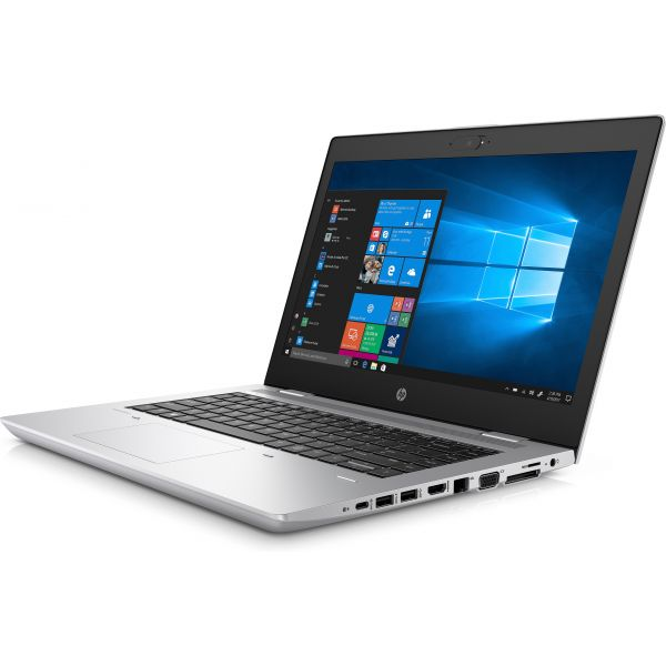 LAPTOP HP PROBOOK 640 G4 CORE I7 RAM 4GB 16GB OPTANE 1TB 14'' WIN10