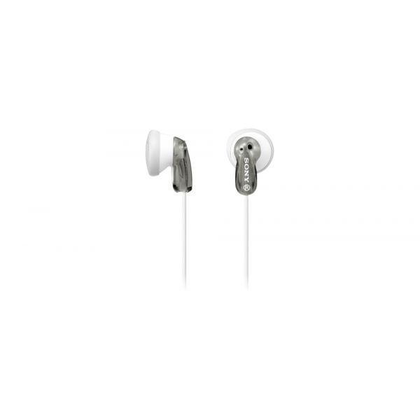 AUDIFONOS SONY MDR-E9LP 3.5MM GRIS