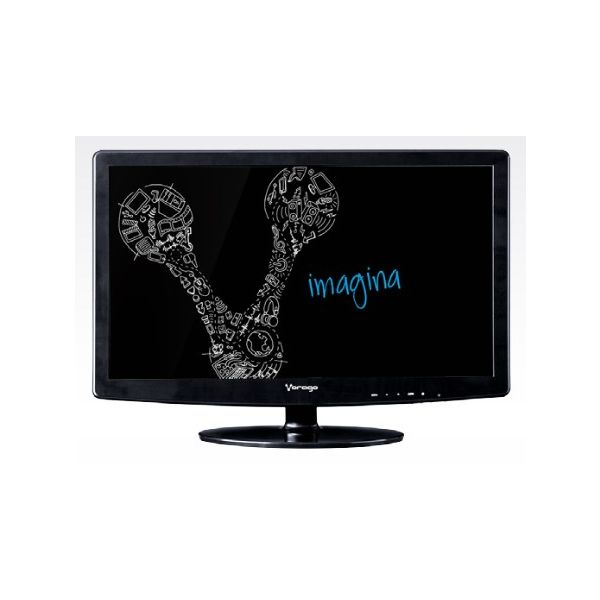 MONITOR VORAGO LED-W15-200 15.6