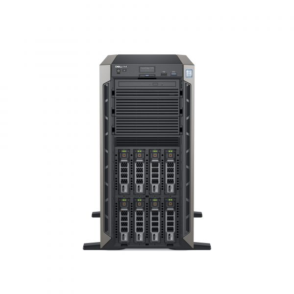 SERVIDOR DELL T440 X-S4208 8C 8GB RAM 1TB 3.5