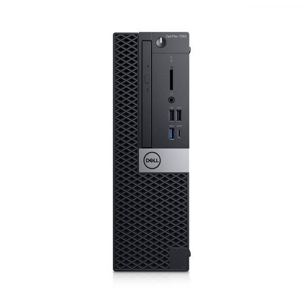 COMPUTADORA DELL OPTIPLEX 7060 SFF CORE I5 8500 8GB 256GB W10PRO XP0PY