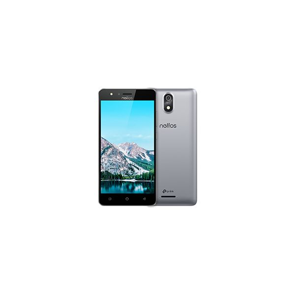 SMARTPHONE TPLINK NEFFOS C5S MEDIATEK MT6737M 1GB 8GB 5'' ANDROID 7.0