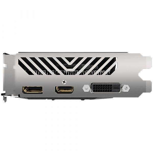 TARJETA DE VIDEO GIGABYTE GEFORCE GTX 1650 SUPER 4GB GDDR5 WINDFORCE