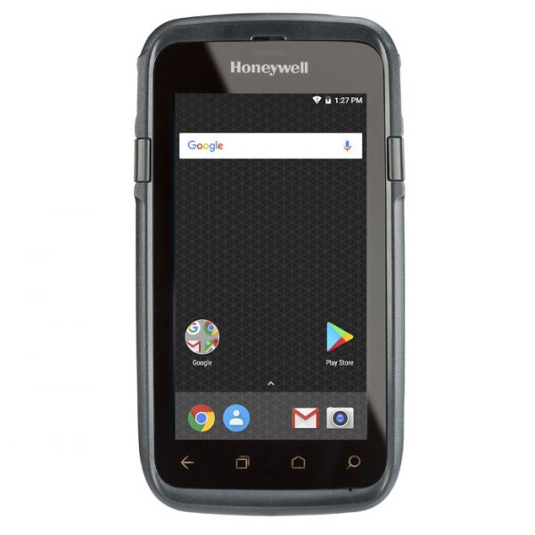 TERMINAL CT60/ANDROID 7.1.1 WI-FI/BT/GMS/3GB