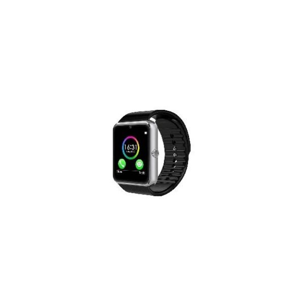 SMARTWATCH TECHZONE GISW01 NEGRO ANDROID IOS SI 32 MB 380 MAH