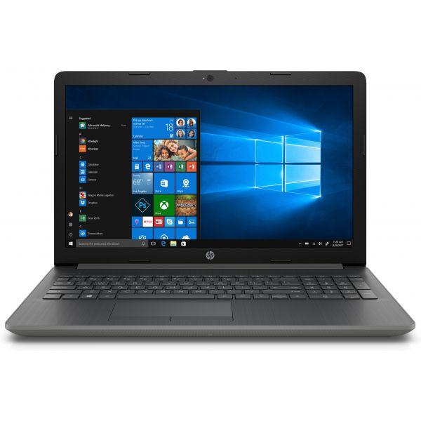 LAPTOP HP 15-DA0001LA CELERON 4 GB 500 GB 15.6