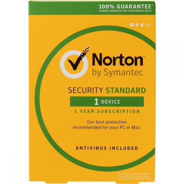 ANTIVIRUS NORTON SECURITY ESENCIAL 1 DEVICE 1YR(TMNR-002)