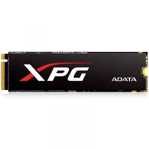 UNIDAD SSD M.2 ADATA XPG SX8000 PCI-E Gen3x4 256GB (ASX8000NPC-256GM)