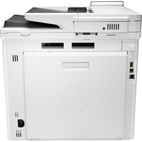 MULTIFUNCIONAL HP LASERJET PRO M479FDW COLOR 28PPM FAX WIFI (W1A80A)