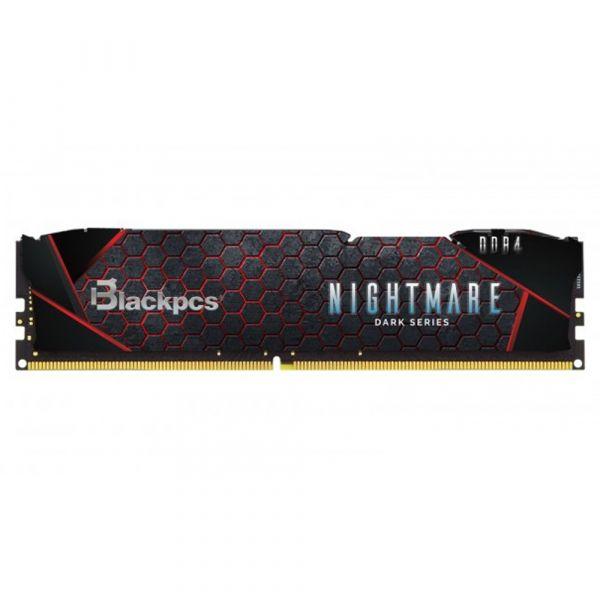 MEMORIA DDR4 BLACKPCS NIGHTMARE 8GB 2400 MHZ MUDG124O1-8GB