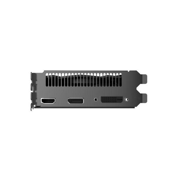 TARJETA DE VIDEO ZOTAC NVIDIA GEFORCE GTX 1650 4G GDDR5 ZT-T16500F-10L