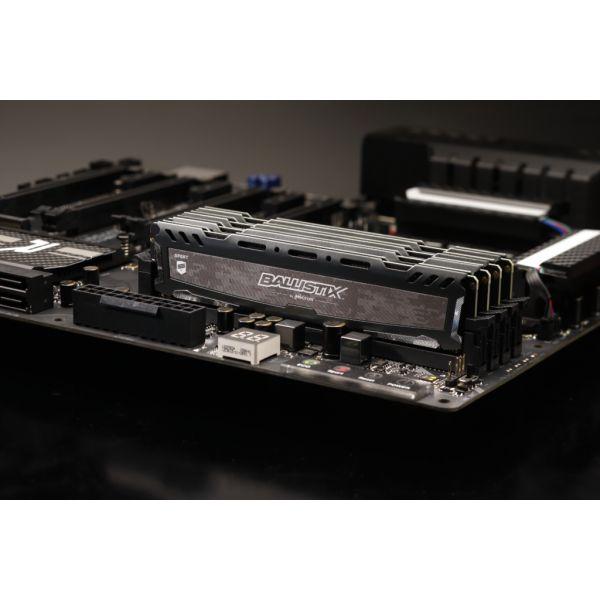 MEMORIA RAM CRUCIAL 16GB DDR4 3200 CL16 288-PIN DIMM BLS16G4D32AESB