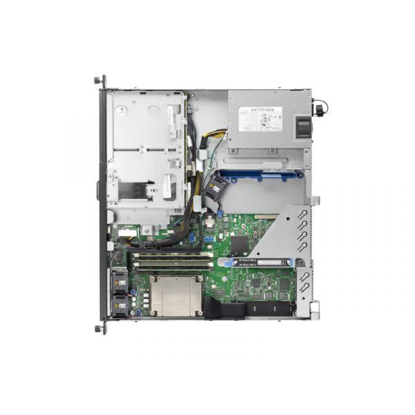 SERVIDOR HP DL20 G10 XEON E-2124 1P 16GB 2LFF SVR RACK (P06477-B21)