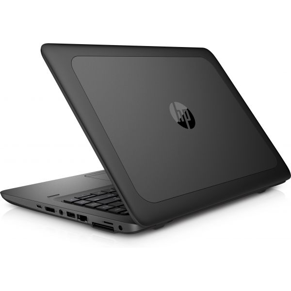 "LAPTOP HP ZBOOK 14U G4 14"" CORE I5 7200U 2.50GHZ 8GB 1TB W10 PRO"