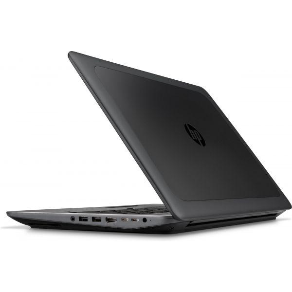 LAPTOP HP ZBOOK 15 G4 CI7 7820 32G 1T QUADRO M2200 15.6
