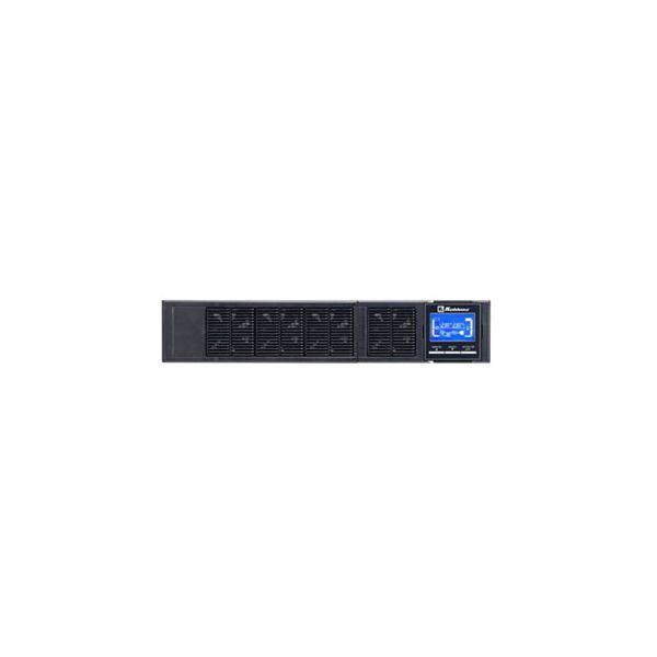 NO BREAK KOBLENZ 20015OL LINEAPRO 2KVA 1600W LCD 8 CONTACTOS
