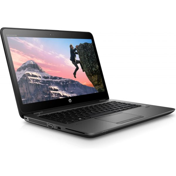 "LAPTOP HP ZBOOK 14U G4 14"" INTEL CORE I7-7500U 8GB 1TB W10 PRO 2RH28"