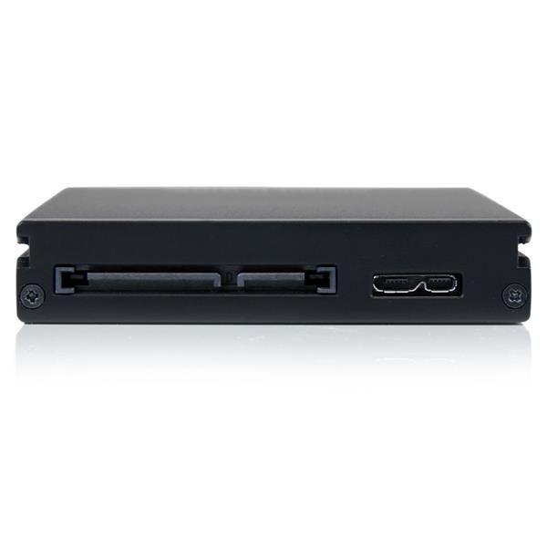 CAJA GABINETE USB 3.0 DISCODURO 2.5