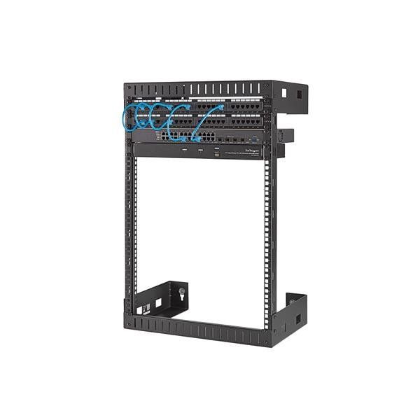 RACK STARTECH RK15WALLO MARCO ABIERTO EN PARED 12