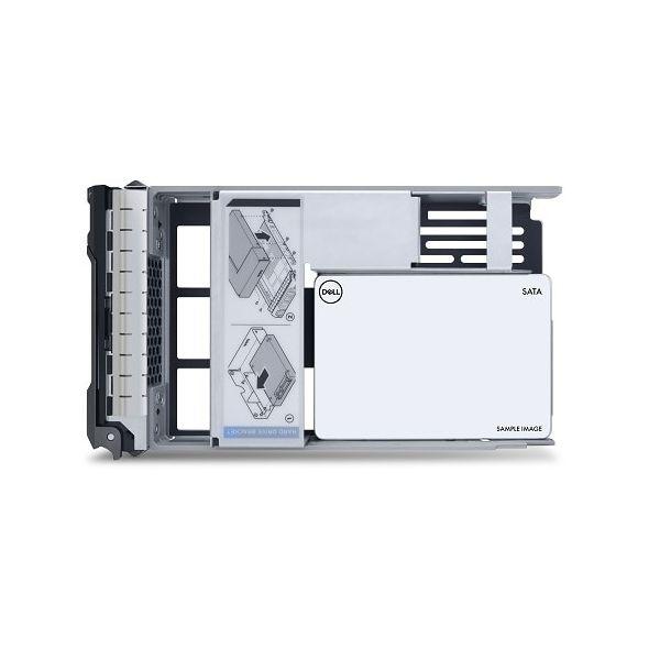 SSD DELL 960GB SATA MIX USE 6GBPS DE 2.5 C/ADAP