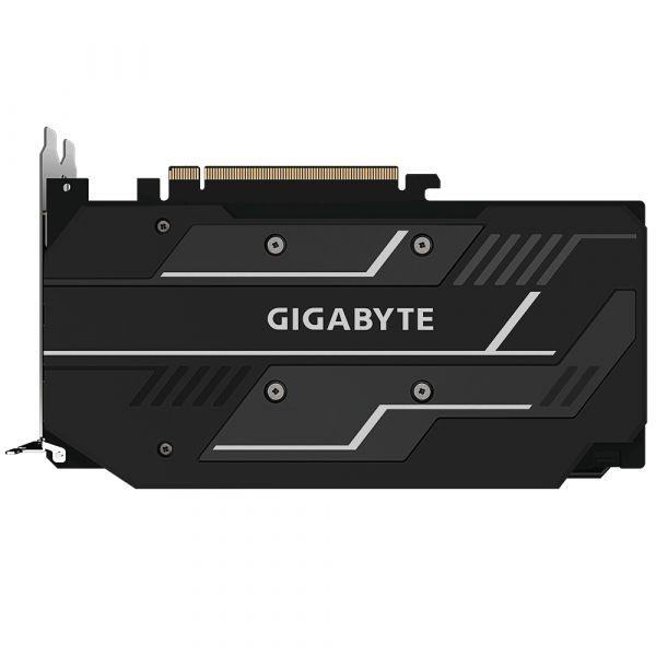 TARJETA DE VIDEO GIGABYTE RX 5500XT OC GDDR6 4GB DP/HDMI