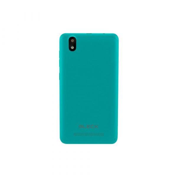 SMARTPHONE BLECK BL-919722 5 PULGADAS QUAD CORE 1 GB AQUA ANDROID GO