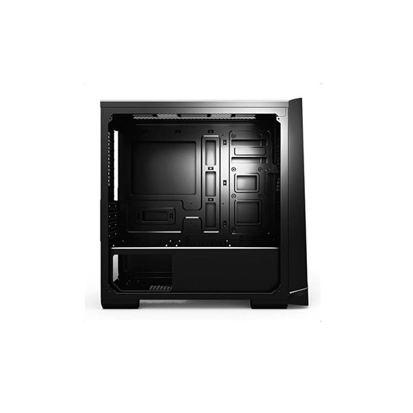 GABINETE GAMER EAGLE WARRIOR GLADIATOR RGB NEGRO MATX