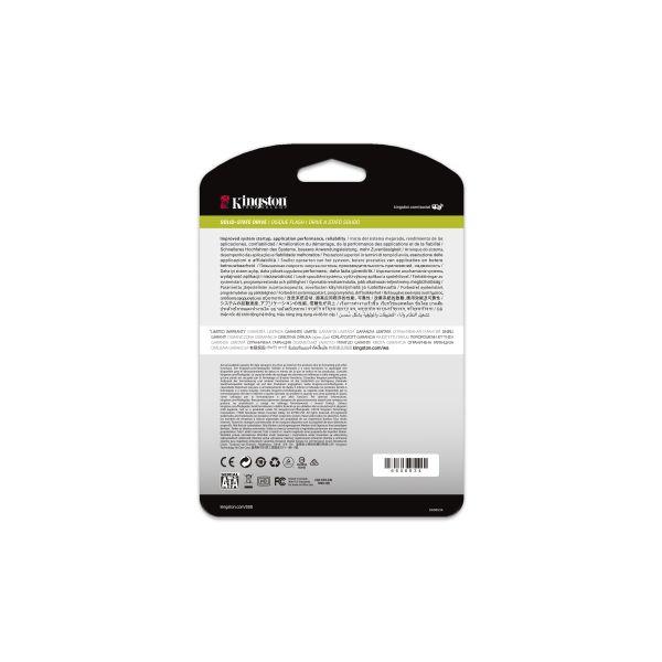 UNIDAD SSD KINGSTON DC500R 1.92TB 2.5