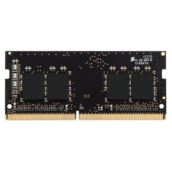 MEMORIA SODIMM KINGSTON DDR4 HYPERX IMPACT 4GB 2400MHZ HX424S14IB/4
