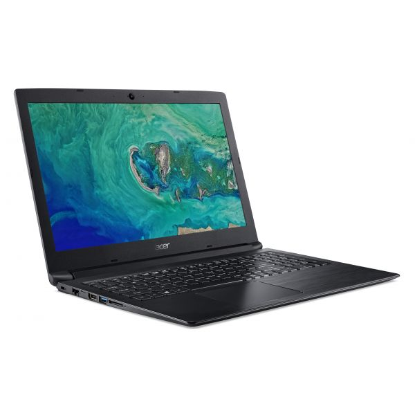 LAPTOP ACER A315-53-38K4 CORE I3 8130U 6GB 1TB 15.6