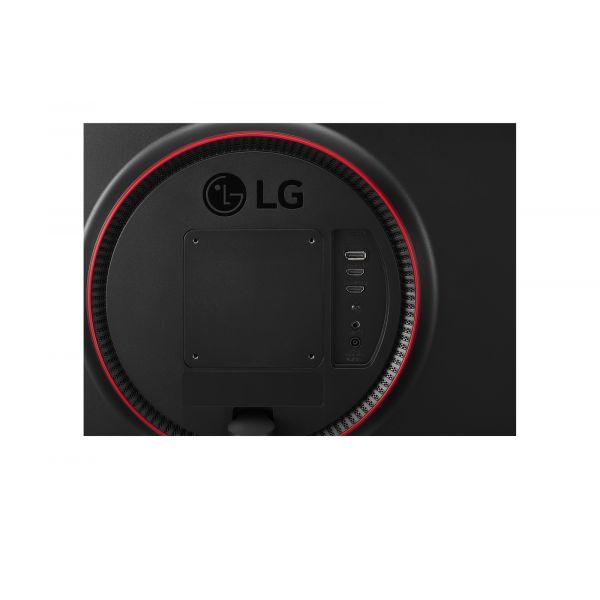 MONITOR GAMER LG 24GL600F-B LED 23.6