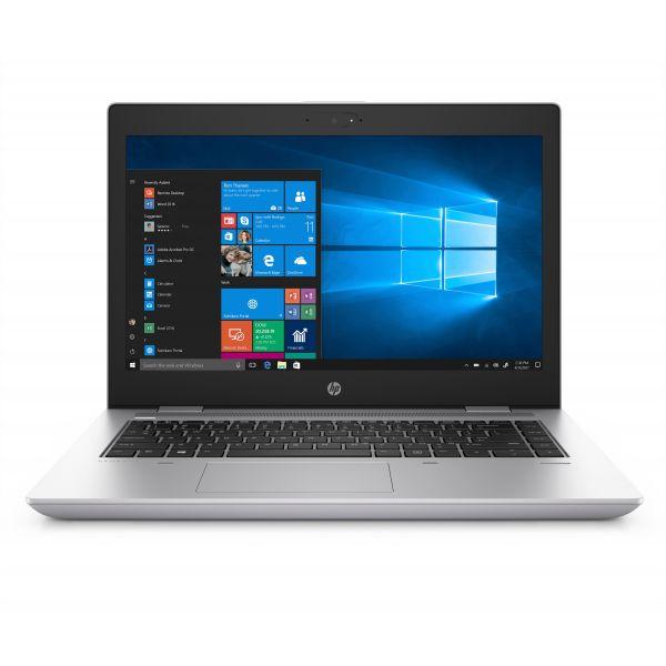 LAPTOP HP PROBOOK 645 G4 AMD RYZEN 7 PRO 2700 8GB 1TB 14