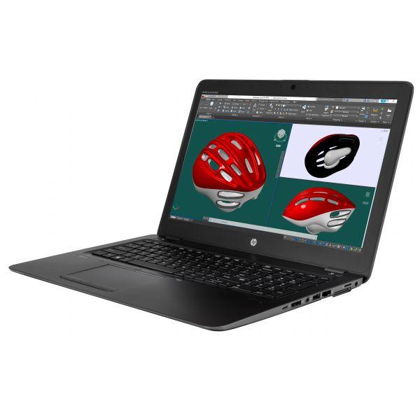 WORKSTATION HP ZBOOK 15U G3 CORE I5 RAM 8G 1T 15.6'' AMD FIREPRO WIN10
