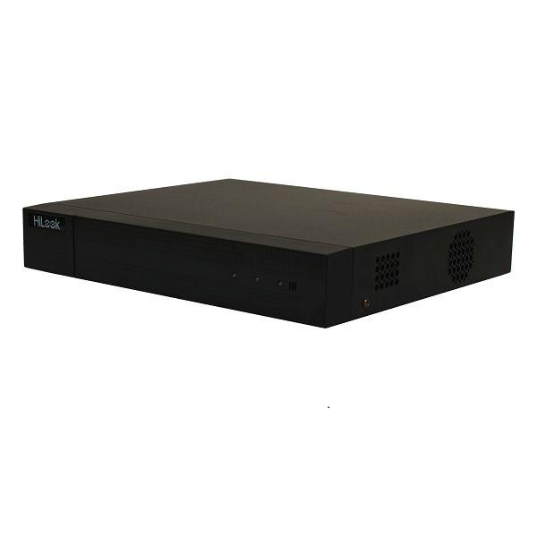 DVR 8 CANALES HILOOK DVR-208U-F1 8 H.265 + / H.265 / H.264 + / H.264