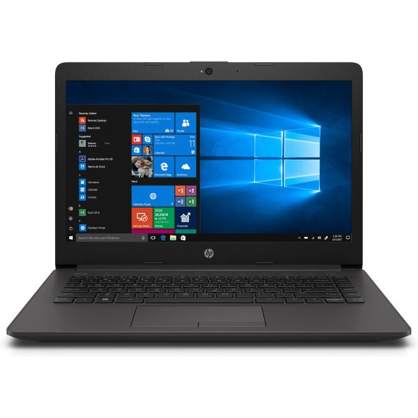 LAPTOP HP 240 G7 CORE I3 7020U 4GB 500GB 14