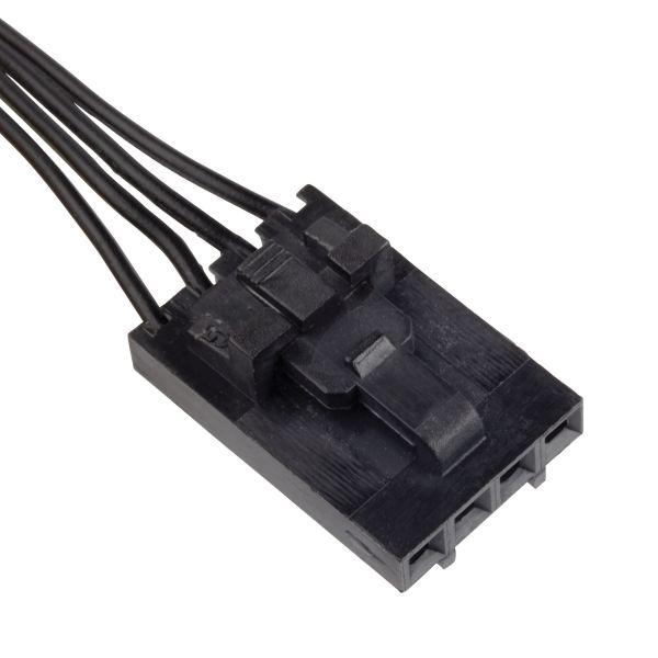 VENTILADOR CORSAIR HD120 RGB 120MM C/CONTOLADOR CO-9050066-WW