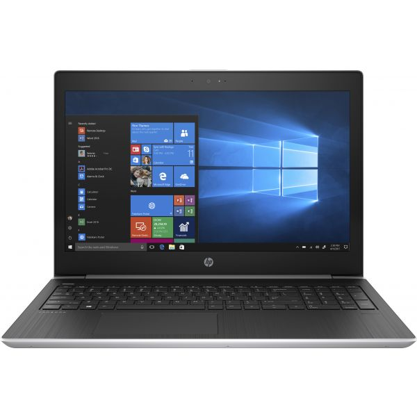 LAPTOP HP 240 G6 CORE I5 7200U 8GB 1TB W10P 14