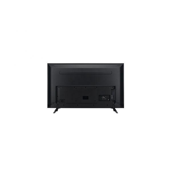 PANTALLA SMART LG LED 55UJ6200 55'' 4K ULTRA HD NEGRO