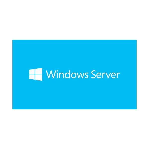 WINDOWS SERVER STD 2019 64BIT ENGL ENGLISH 1PK DSP OEI DVD 16 CORE