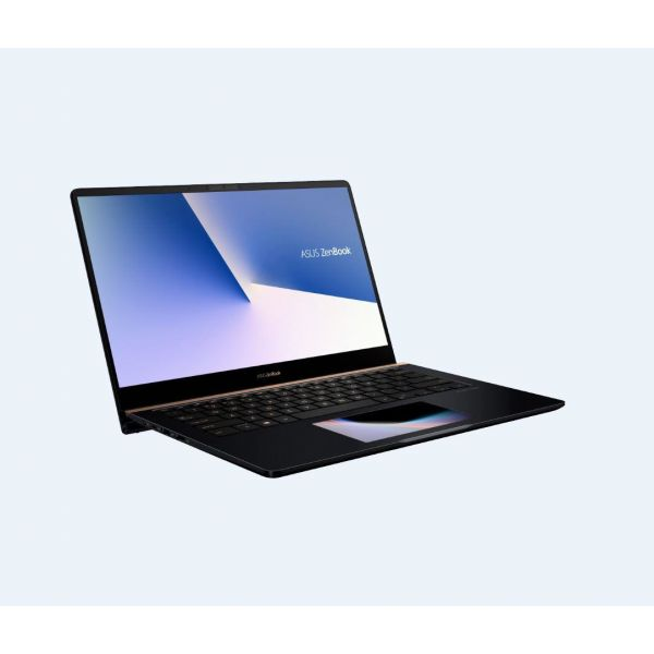 LAPTOP ASUS ZENBOOK UX480FD-BE010R CI7 8565U 16G 512G GTX1050 14
