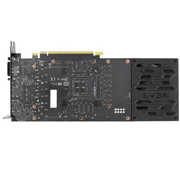 TARJETA DE VIDEO EVGA GEFORCE RTX 2060 SC ULTRA GAMING 6GB GDDR6