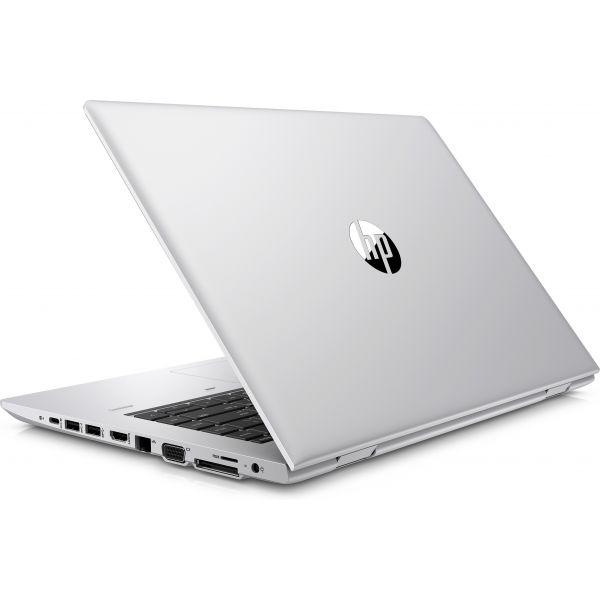 LAPTOP HP PROBOOK 640 G4 CORE I5 RAM 8GB 256GB 14'' HD620 NO DVD WIN10
