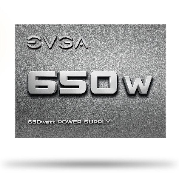 FUENTE DE PODER EVGA 100-N1-0650-L1 650W