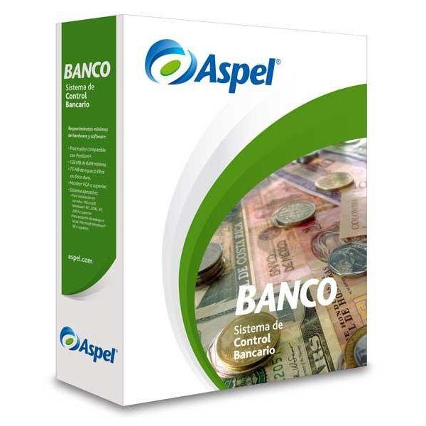 USUARIO ADICIONAL ASPEL PROD 4.0 1 USUARIO 99 EMPRESAS PROD1E