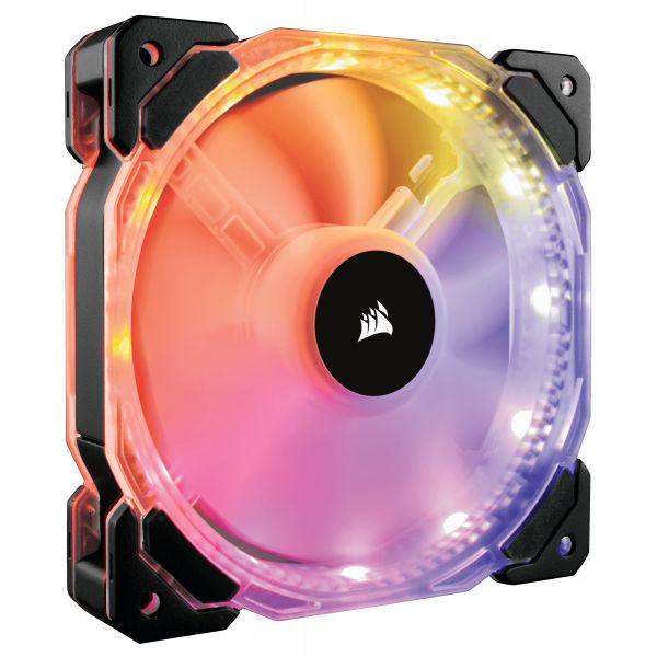VENTILADOR CORSAIR HD120 RGB 120MM CO-9050065-WW