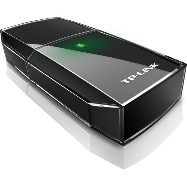 ADAPTADOR USB AC600 WIRELESS DUAL BAND ARCHER T2U