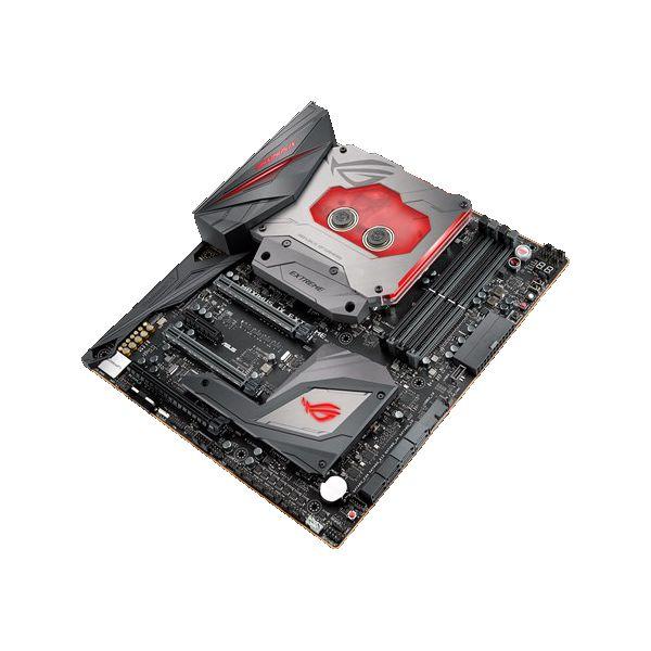 TARJETA MADRE ASUS MAXIMUS IX EXTREME DDR4 4133 MHz 3n Wi-Fi HDMI
