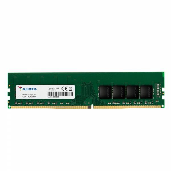 MEMORIA RAM ADATA PREMIER 8GB DDR4 3200MHZ AD4U32008G22-SGN